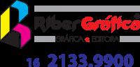 logo Ribergráfica